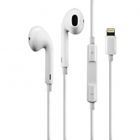 EarPods (Lightning, Bluetooth)